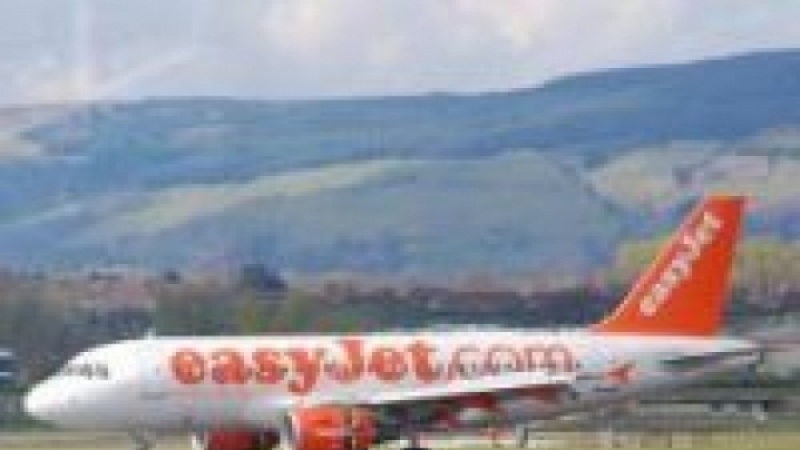 68 easyJet flights have been cancelled on New Year's Eve