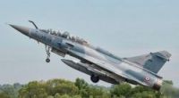 Mirage fighter crashes into hills on border of Vaucluse and Alpes-de-Haute-Provence