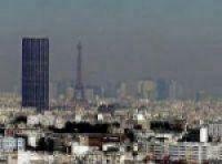 The car ban cut air pollution during March's smog crisis in Paris