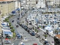 Lord Foster has been chosen to redesign Marseille's Vieux-Port are