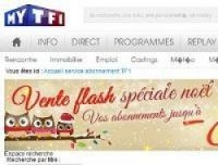 Magazine subscriptions site operated by a partner of TF1 is targeted by cyber-attackers