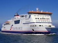 Over-capacity on cross-Channel ferries has seen routes cut and one company on brink of bankruptcy
