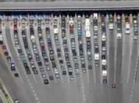 State plans to spend €170bn over next three decades to get motorists to leave cars at home