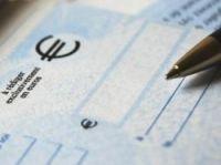 Cheques could be set to vanish - Photo: Nika Novak - Fotolia.com