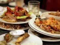 Too much food is wastered - Photo: Feng Yu - Fotolia.com