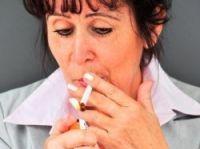 More women are smoking