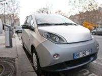 Paris Has Found Success With Its Electric Car Share Scheme Autolib How France