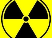 Radioactive cloud detected