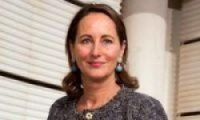 Ségolène Royal has not closed the door on fracking
