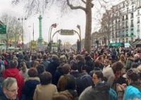 """MPs propose bill to make January 11 a """"day of unity against terrorism"""" in France"""