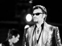 Hallyday said he was very afraid after complications arose following the operation