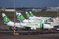 Transavia planes