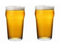Alcohol study wins spoof award