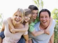 Expats happiest in France - Photo: Monkey Business - Fotolia.com