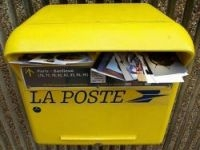 The cost of a stamp in France is set to rise from tomorrow