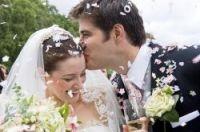 Weddings must not be too boistrous