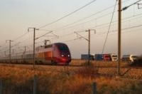 TGV passenger numbers stopped growing for the first time in the service's history