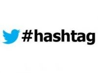 Hashtags are mainly used on Twitter