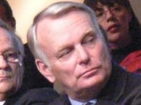 Prime Minister Ayrault says the new finance law will represent 'tax justice'