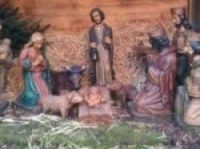 Nativity scene can stay, court tells town hall in France