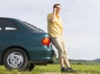 Is there a French equivalent of the AA for roadside breakdown assistance?