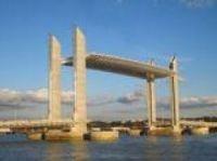 Pont Jacques Chaban-Delmas - Photo: Promethee33