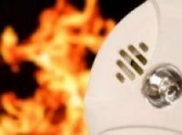 Only two per cent of French homes have smoke alarms