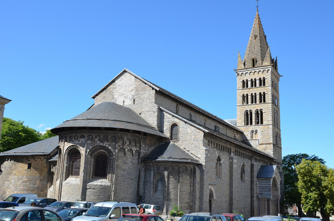 Catedral d'Embrun