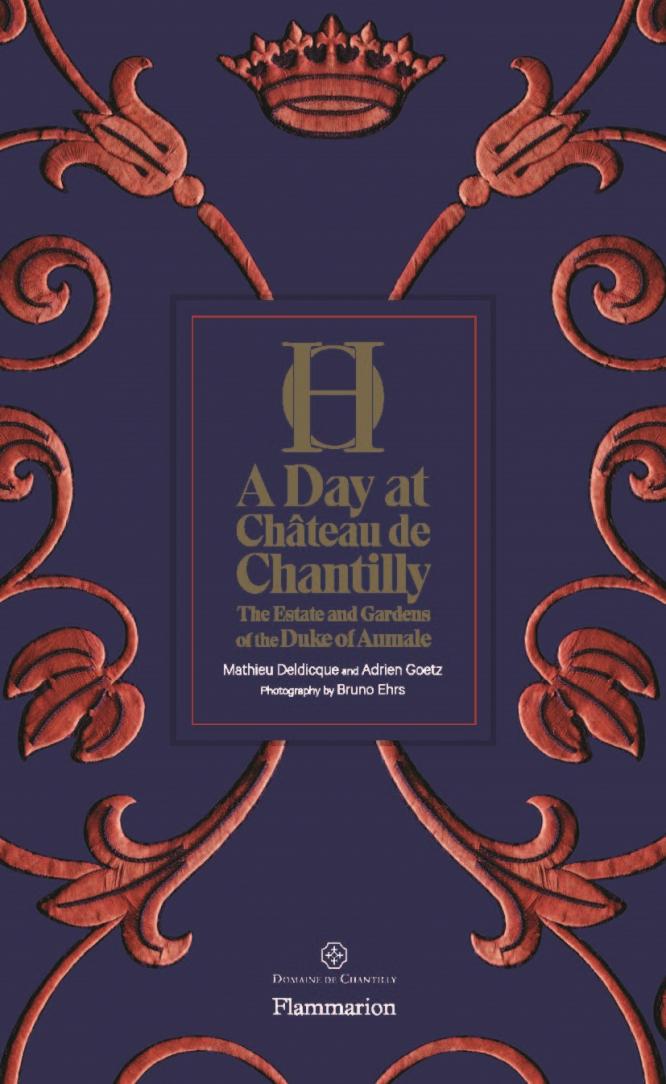 A Day at Château de Chantilly