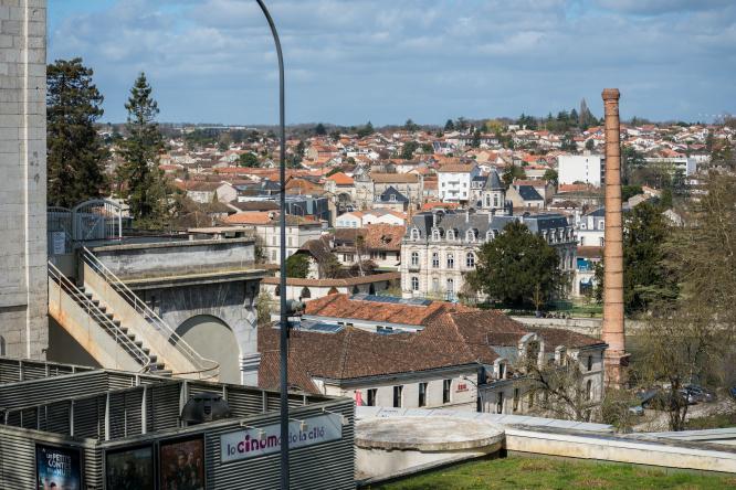 Angoulême, Charente, France