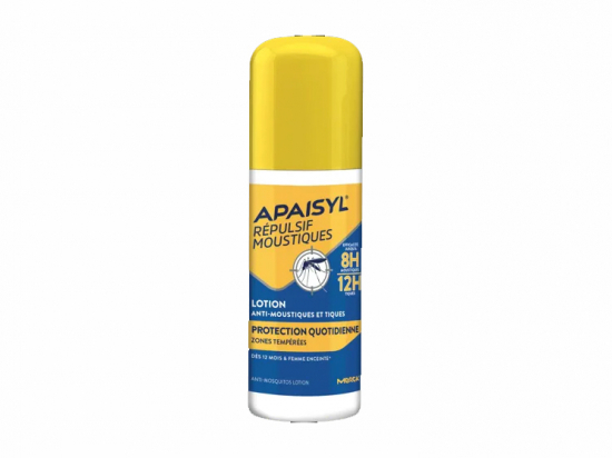 Apaisyl was found to be the best repellent.