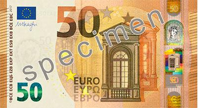 banknote 50 denomination