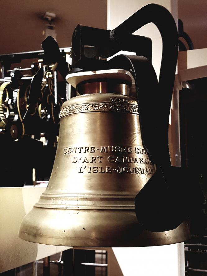 Bell museum
