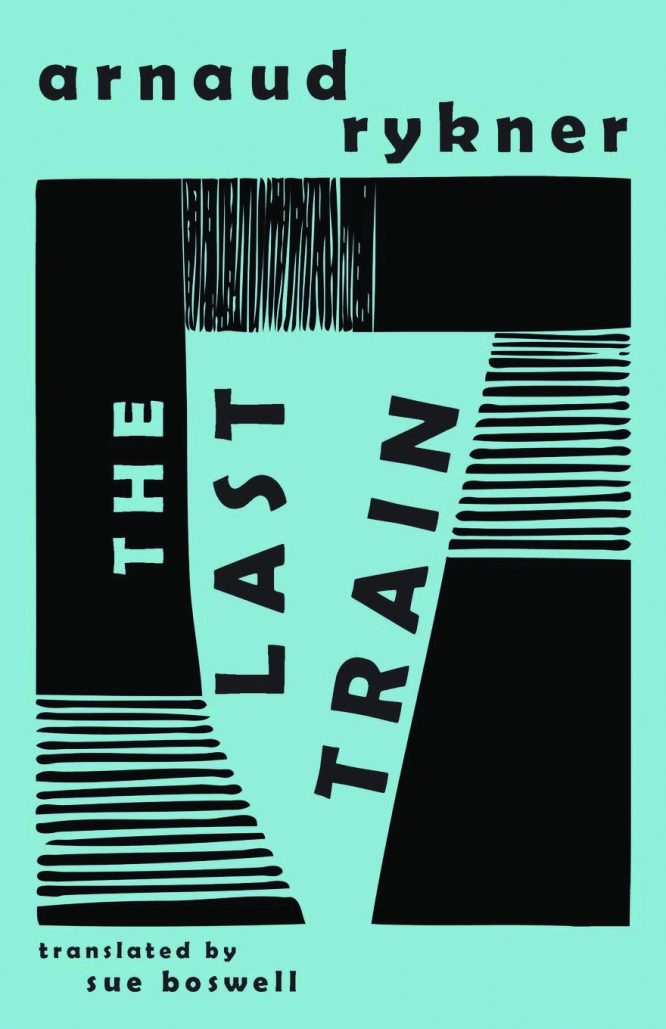 Book review - The Last Train