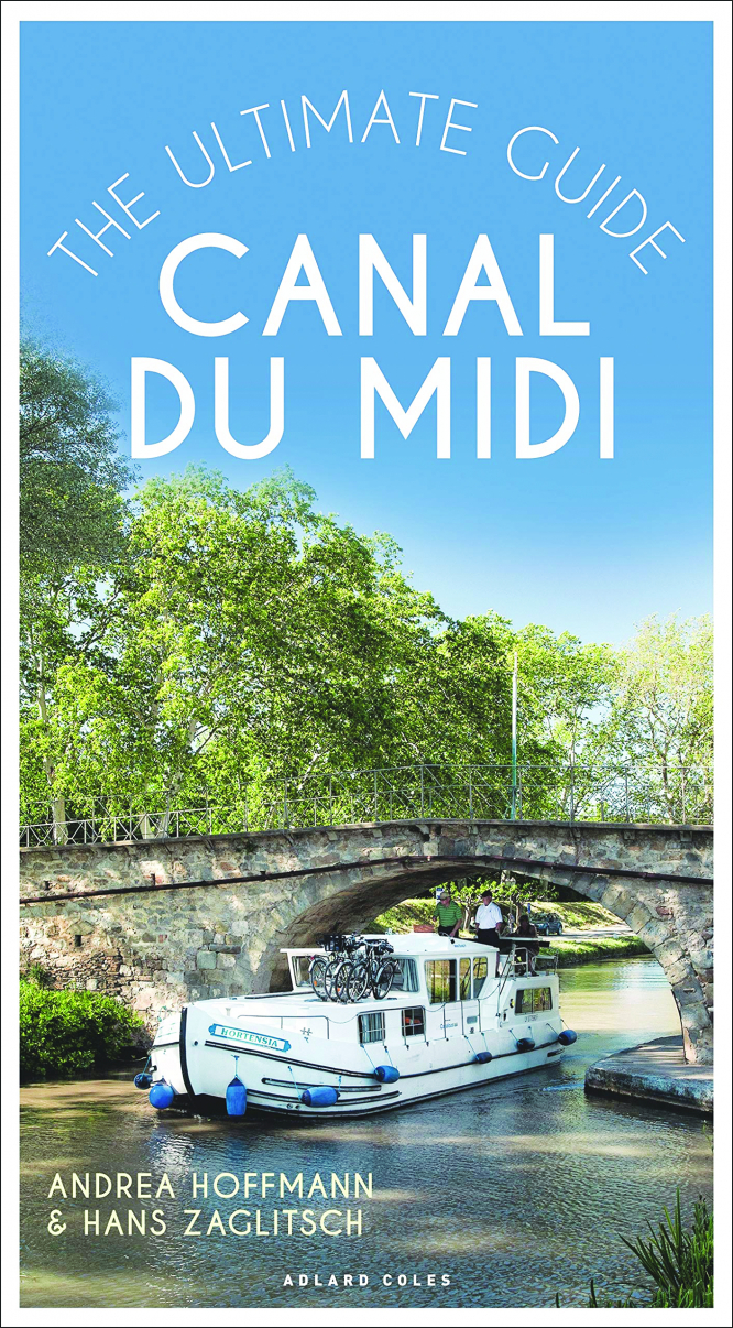 Canal du Midi book
