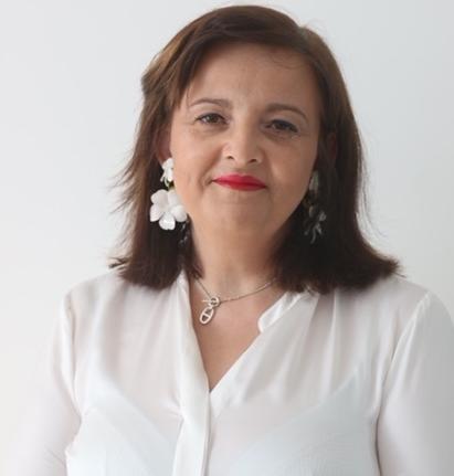 Founder of fintech firm ritchee, Christèle Biganzoli