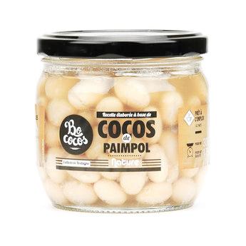Cocos de Paimpol jar