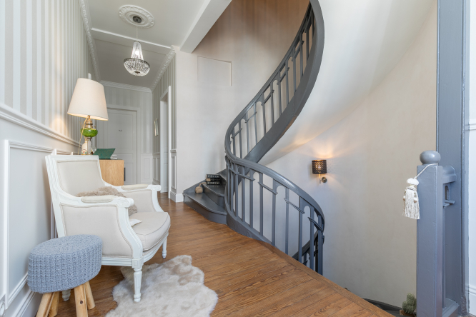 Connexion goes behind the scenes at Gîtes de France's new B&B project.
