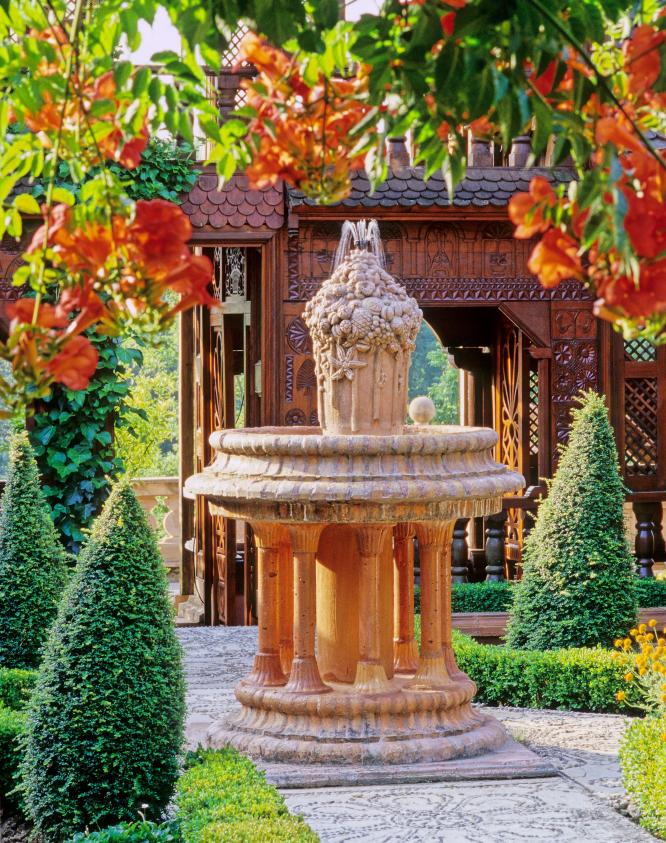 Fontaine aux bignonnes @ Gilles_Lansard