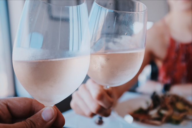 France and the US are the two biggest consumers of rosé wine