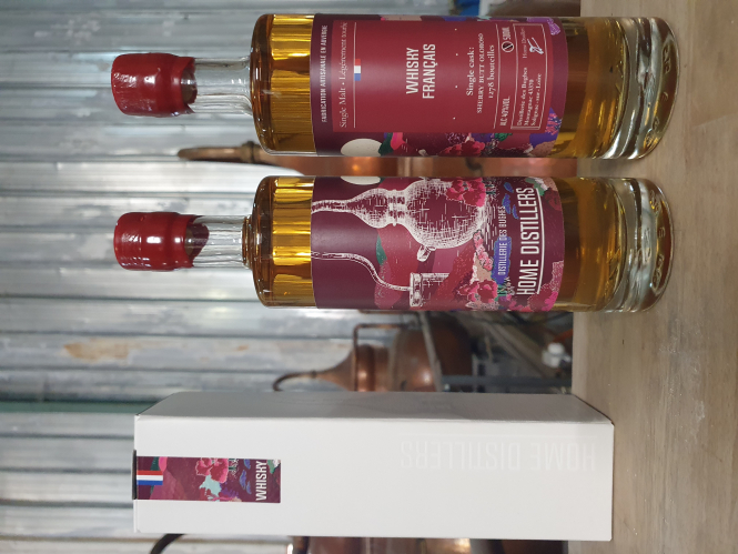 Home Distillers