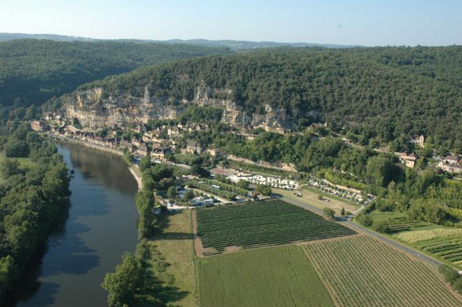 La Roque-Gageac: