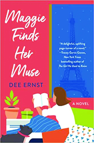 Maggie Finds her Muse Dee Ernst