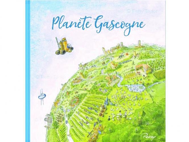 Planète Gascogne