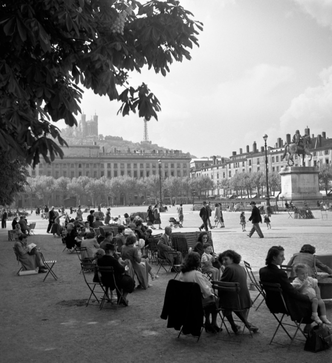 Robert Doisneau exhibition