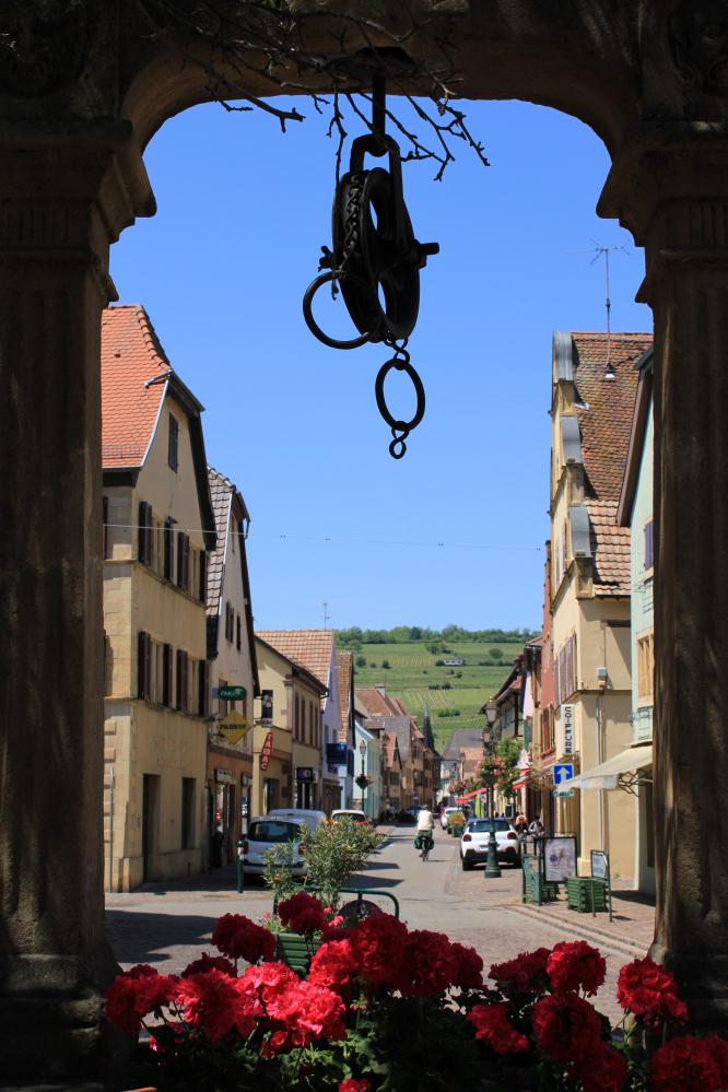 Rouffach (c) OT Pays d'Eguisheim et de Rouffach-Elodie.