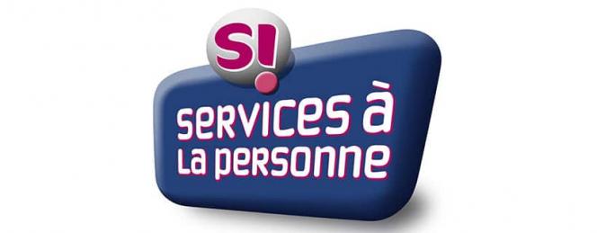 Services à la personne logo