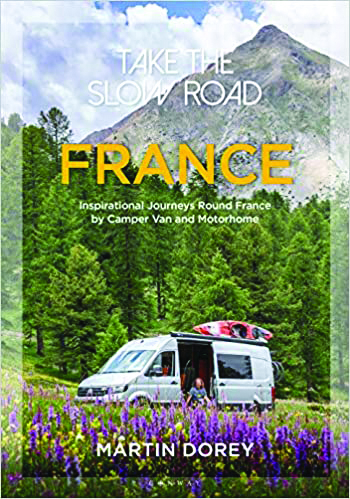 Take the Slow Road: France