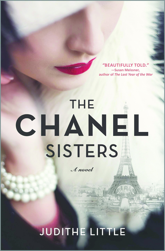 The Chanel Sisters Judithe Little