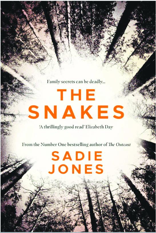 The Snakes, Sadie Jones